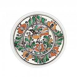 Farfurie din ceramică de Corund - diverse modele