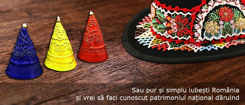 Iubesti Romania