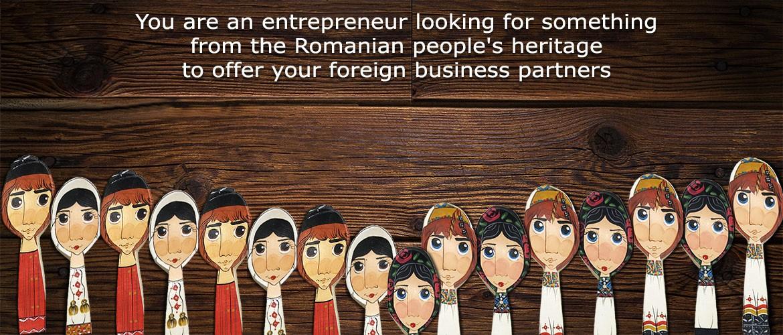 Cadouri pentru partenerii de afaceri